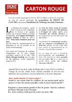 Tract Fleury Merogis