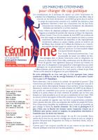 Féminisme - Communisme avril 2013