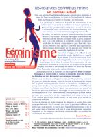 Féminisme / Communisme - Janvier 2012