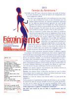Féminisme - Communisme janvier 2013