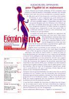 Féminisme - Communisme juin 2012