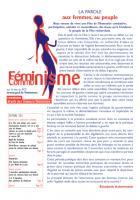 Féminisme - Communisme octobre 2011