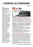 Journal de Draveil