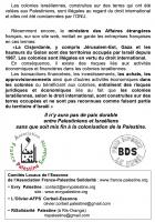 Collectif Palestine