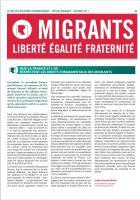 Migrants: Liberté Egalité Fraternité #3