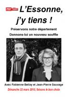 Tract des Candidats DVM