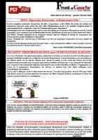 Le journal du Front de Gauche Rive Droite