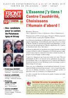 Tract Palaiseau / Orsay