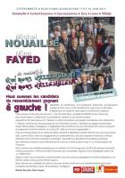 Tract de la 1ere circonscription