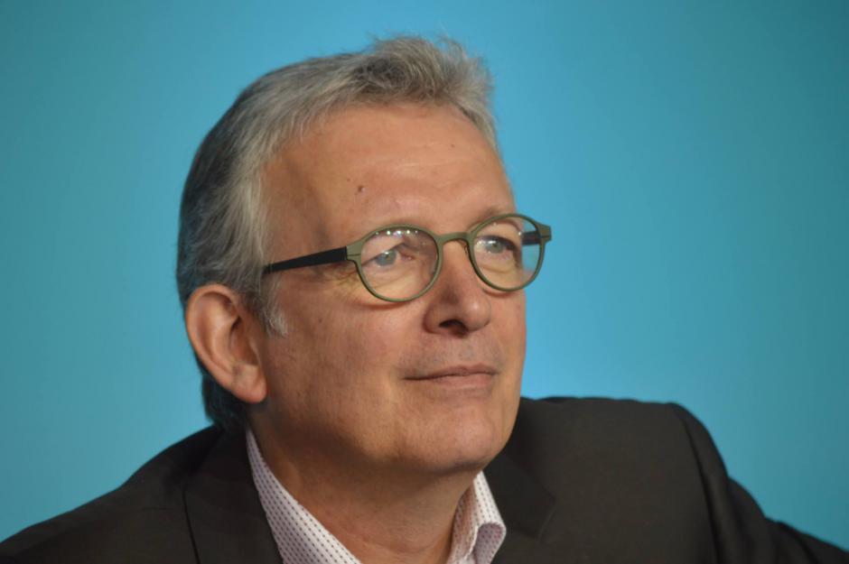 Déclaration de Pierre Laurent - conférence de presse du 25 avril 2017
