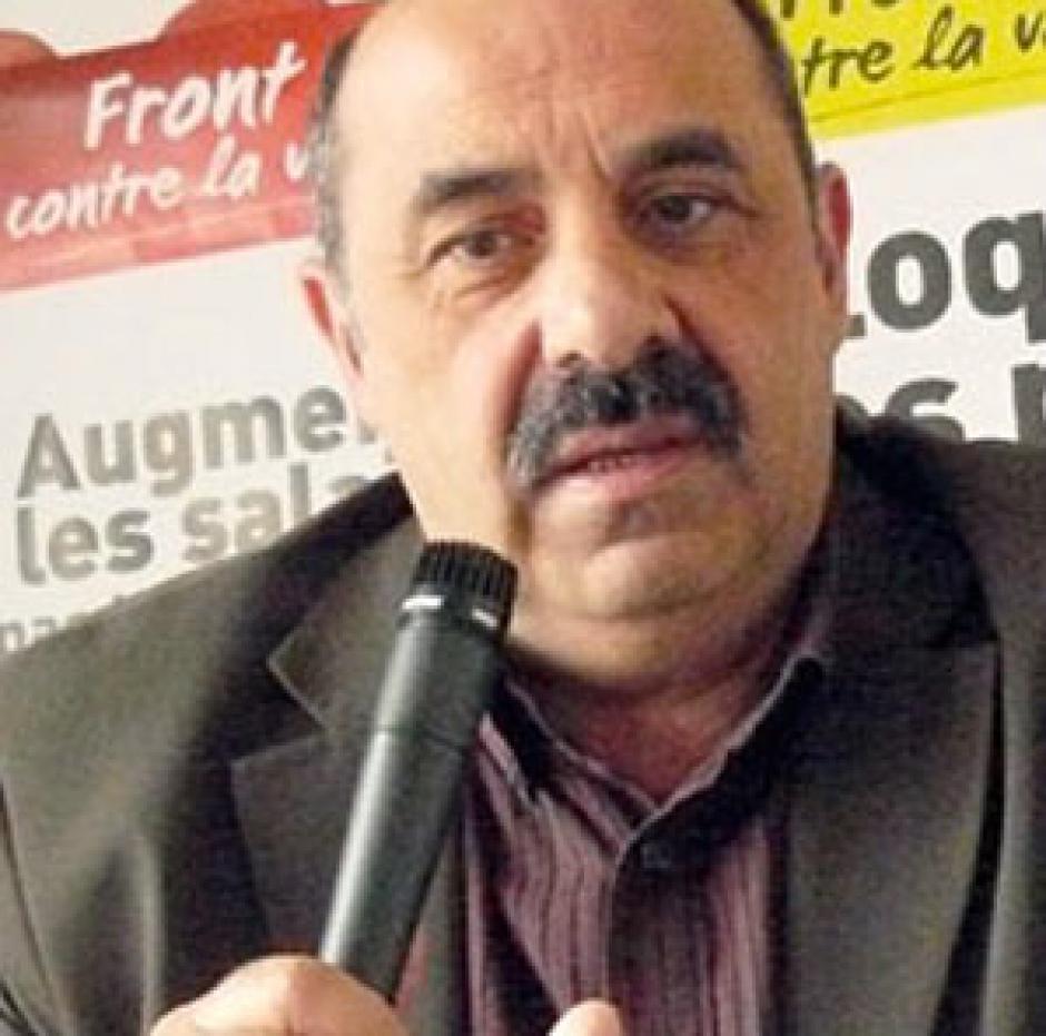 Philippe CAMO