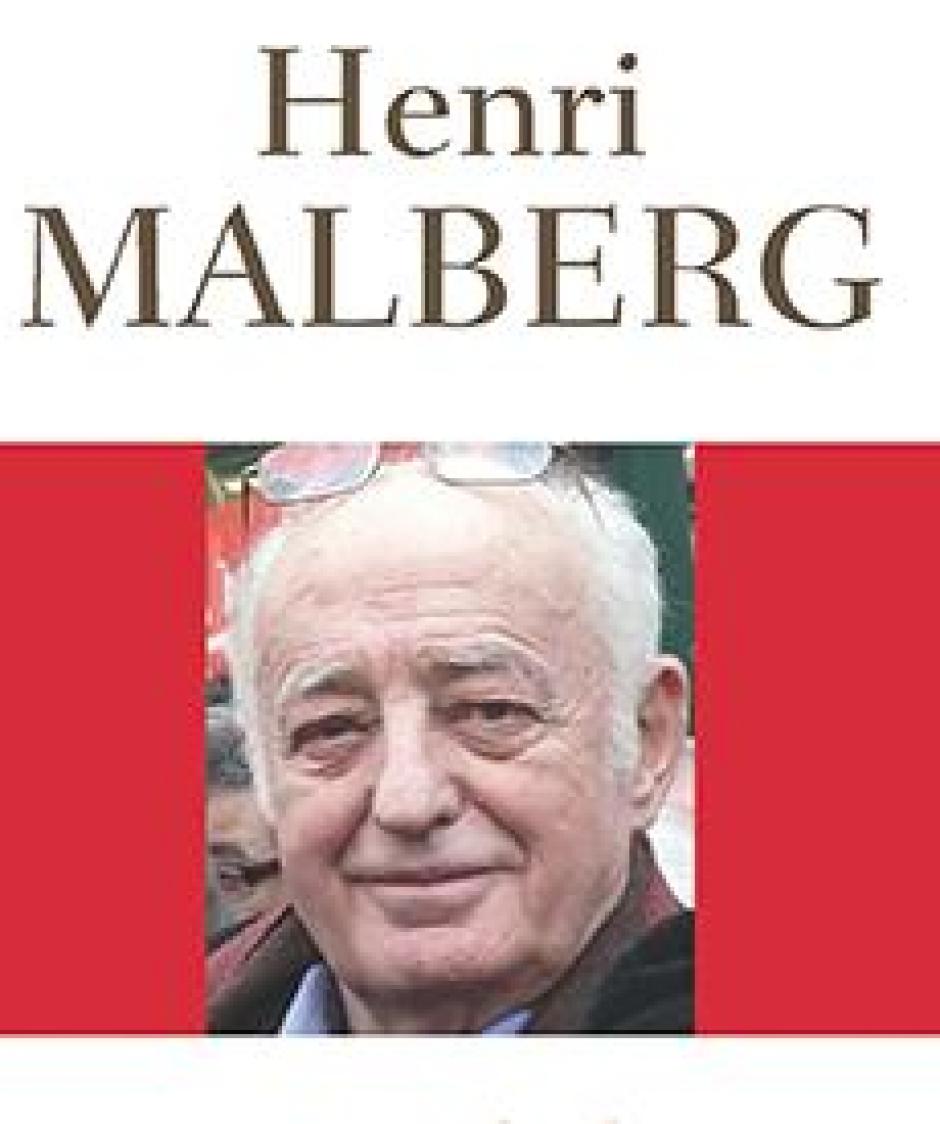Rencontre débat avec Henri MALBERG