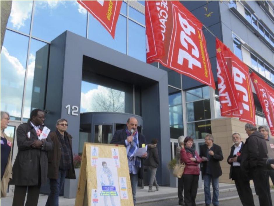« Zéro chômage – pour une société du partage »