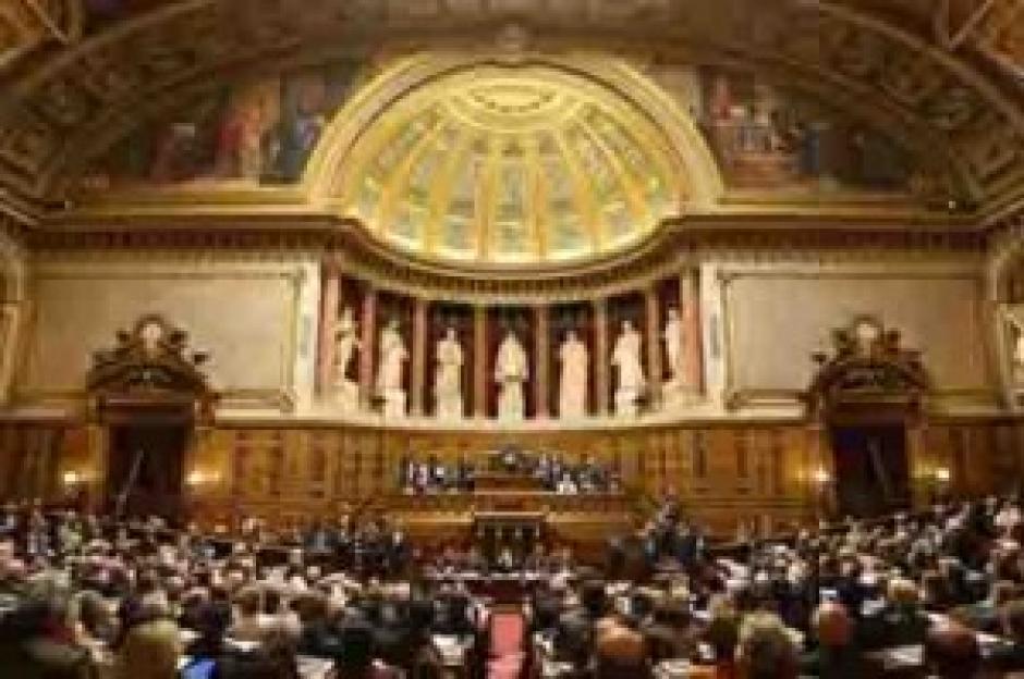 Rejet du coeur de la réforme (Groupe CRC du Sénat)