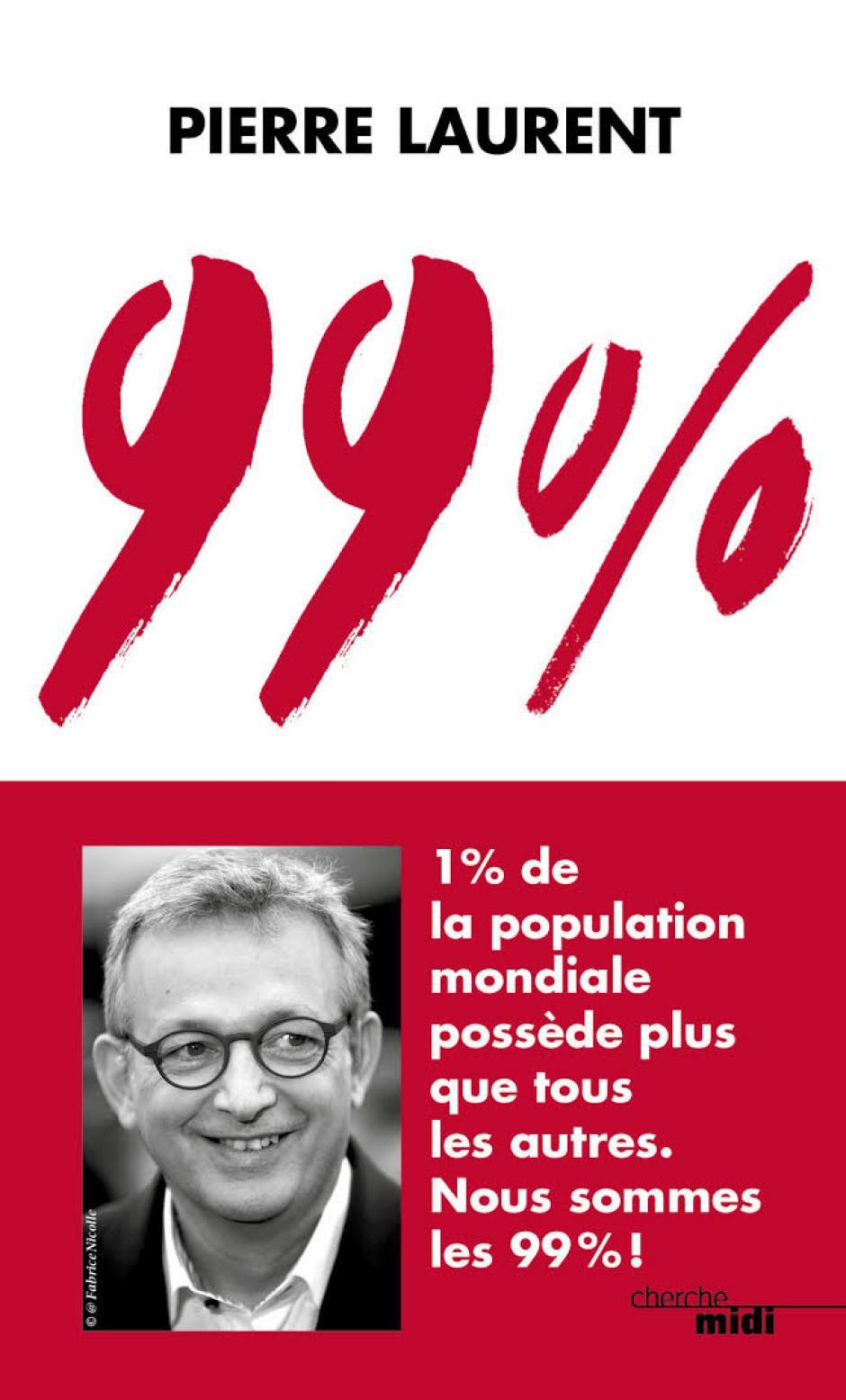 10 septembre :  Prise de parole de Pierre LAURENT qui dédicacera son livre sur la stand de la Fédération.