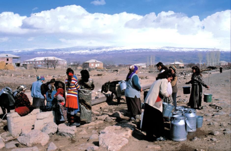 Le peuple Kurde a plus que jamais besoin de notre solidarité (Centre culturel Sidney BECHET à GRIGNY)