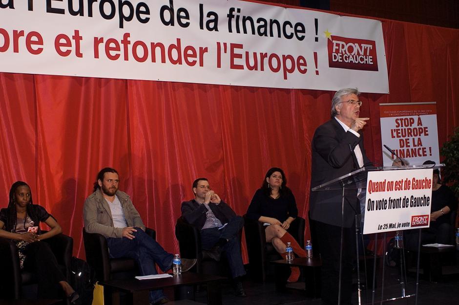 Européennes : quelques résultats essonniens