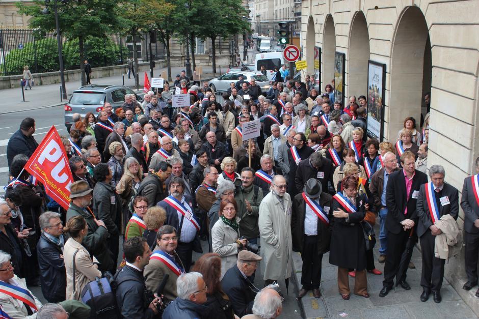 Paris métropole : le trou noir de la démocratie.