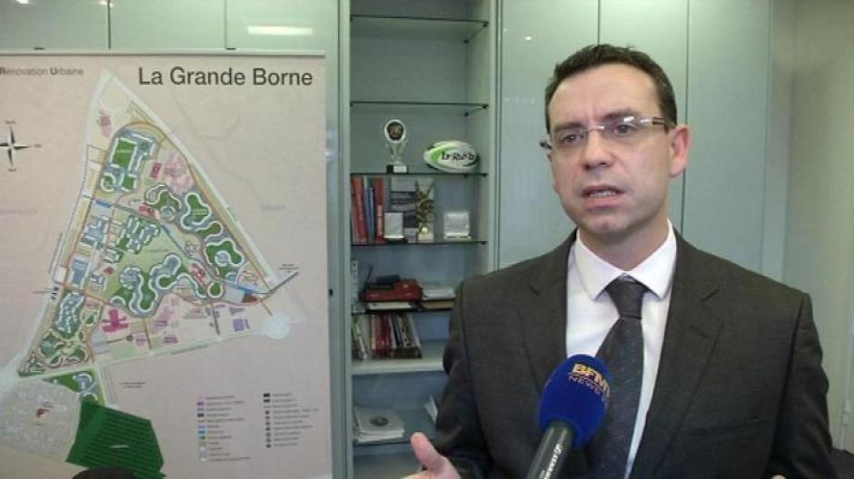 Après les propos scandaleux de Malek Boutih, Philippe Rio réagit