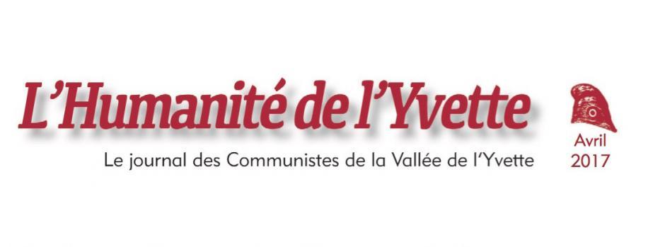 L'Humanité de l'Yvette N° 2