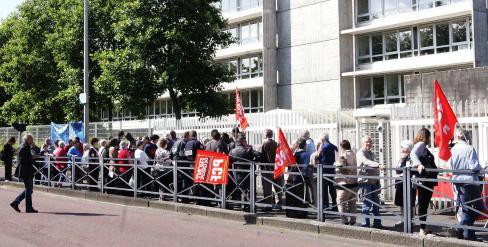 Défense du logement social : MOBILISATION !