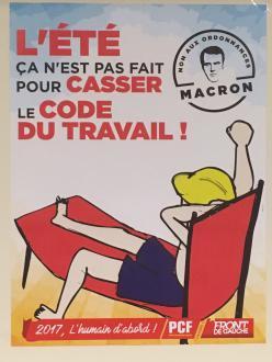 5 répliques au programme d'Emmanuel Macron
