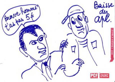 LOGEMENT SOCIAL : le choc Macron va faire mal