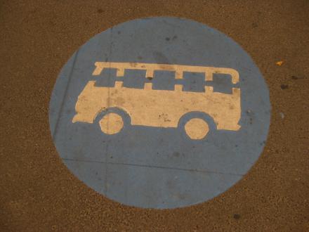 Services de cars pour rejoindre la Fête
