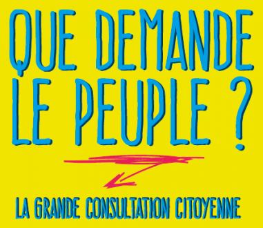 Grande consultation citoyenne en Essonne