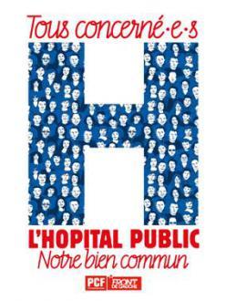 Le Comité de Défense des Hôpitaux du Nord Essonne demande la Réhabilitation des hôpitaux de Juvisy, Lonjumeau et Orsay et l'abandon du projet sur Saclay