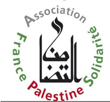 Le Collectif France Palestine en Essonne