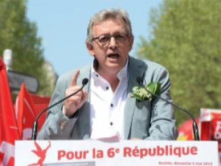 RENCONTRE NATIONALE AVEC PIERRE LAURENT