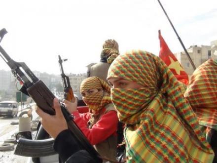 APPEL AU RASSEMBLEMENT  19 h INVALIDES en soutien au peuple kurde